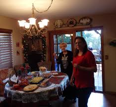 christmas party 2015