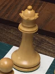 chess bazaar staunton series a photo review chess forums