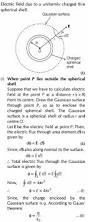 important questions for cbse class 12 physics gauss u0027s law