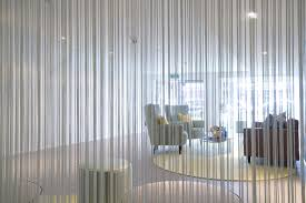 Different Pleats For Drapes Curtains For Hotels Office Spaces Schools And Other Public
