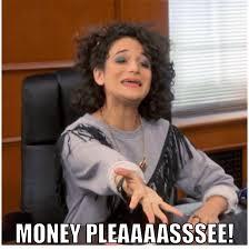 Money Meme - parks and recreation meme money please on bingememe