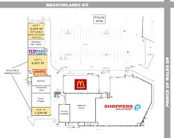 retail spaces in hogs back plaza primecorp commercial realty inc