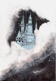 Castle On A Cloud by Diabrutrure There Is A Castle On A Cloud
