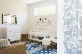 chambre bebe design scandinave design interieur décoration chambre bébé style scandinave blanc
