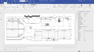 previewing the visio custom visual in powerbi bvisual for