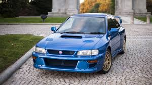 1998 subaru impreza 22b sti wallpapers u0026 hd images wsupercars