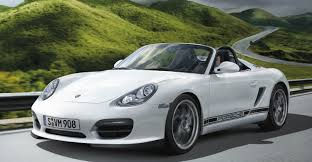 Porsche Boxster 2000 - sick porsche boxster spyder ready for the track art on wheels
