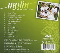 ikaika blackburn maliu amazon com music