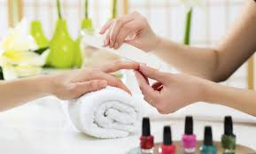 nail polish toxins found in urine could influence bladder health
