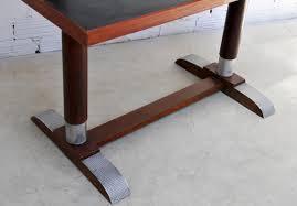 mobilier de bistrot table de bistrot paris brocante paris table de ferme déco