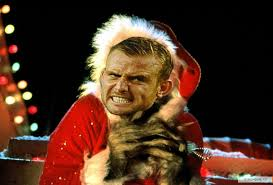 if sunderland u0027s players were christmas films what would they be