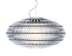 tropico ellipse suspension lamp hivemodern com