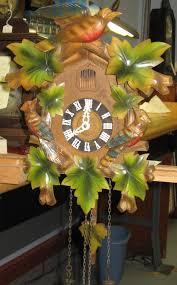 How To Fix A Cuckoo Clock Four Schatz Cuckoo Clocks Clockinfo Com