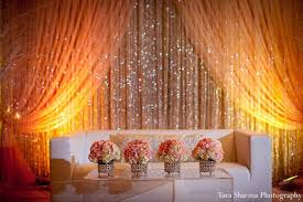 Indian Wedding Decorators In Ny Princeton Nj Indian Wedding By Tara Sharma Photography