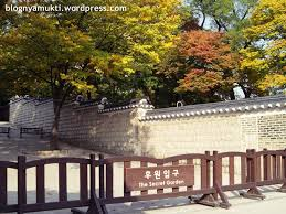 changdeokgung u0026 secret garden korean music in ancient palace