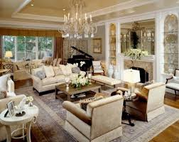 Living Room Chandeliers Ideas For Using Chandeliers In The House
