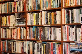 free photo books arrangement collection read bookshelf book max