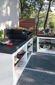 amenager une cuisine exterieure comment bien aménager une cuisine extérieure