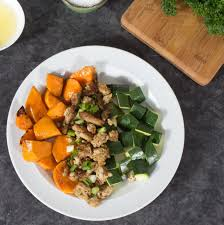 cuisine fitness frozen meals delivered high quality and abundant portion sizes