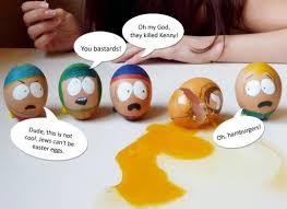 Easter Egg Meme - 21 amazing easter eggs photos south park fc egg and easter