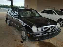 1999 black mercedes wdbjh65f3xa753957 1999 black mercedes e320 on sale in al