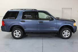 Ford Explorer Horsepower - 2004 ford explorer xlt biscayne auto sales pre owned