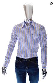 mens faconnable club fit collection striped dress shirt u2013 buck