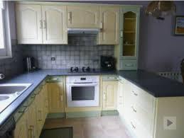 peindre cuisine rustique peindre cuisine bois luxury repeindre des meubles de cuisine