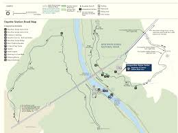 Map Of Rivers New River Gorge Maps Npmaps Com Just Free Maps Period