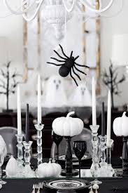 halloween table ideas