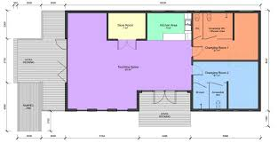 Floor Plan For Classroom by Special Educational Needs Classroom And Changing Facility