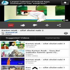 Belajar Sholat Anak Google Play Store Revenue U0026 Download