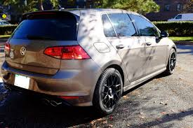 vwvortex com golf r u0027s in md dc va care to share pics and mods