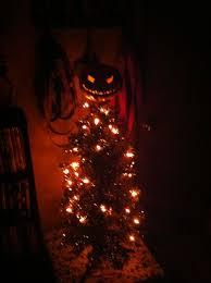 halloween trees halloween tree