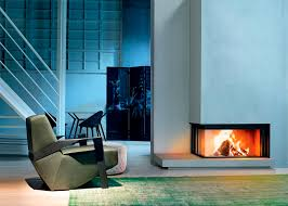 Corner Gas Fireplace With Tv Above by Furniture Modern Corner Fireplace Design Ideas Beautify Your