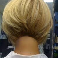 zero degree haircut perfect bob straight line bob or a zero degree bob very classic