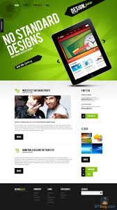 download template blog template monster premium wordpress theme 33394