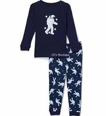boys leveret boutique pajamas 2t 3t 4t nwt cotton astronaut space