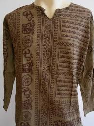 hindu l om ganesh ganesha om men s t shirt hindu india brown l xl 2xl ftb