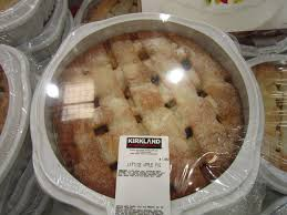 costco apple pie is vegan vegan treats or eats