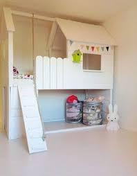Ikea Kura Bunk Bed Mommo Design 10 Ikea Kura Hacks Ri Place For Kids Pinterest