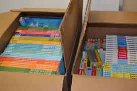 book drive donation 140 books golisano children u0027s hospital