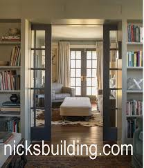 Six Panel Oak Interior Doors Texas Interior Doors Nicksbuilding Com
