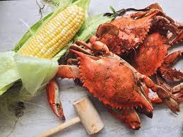 how to steam blue crabs bay bites july 2015 coastal virginia