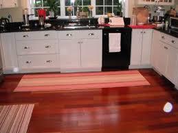 Hardwood Floor Rug Kitchen Area Rugs For Hardwood Floors Captivating Rug In Kitchen
