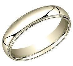 wedding band types types of wedding rings weddingelation