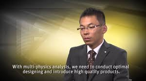 products of toyota company toyota motor corporation and ansys youtube