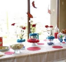 baby shower table settings baby shower table setting by yummytummy ifood tv