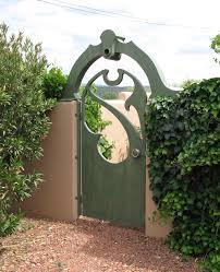 gate installations