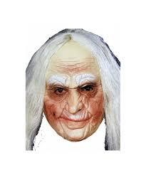 old halloween masks old lady halloween mask costume mask